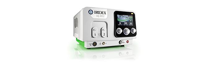 IQ 532 Laser System