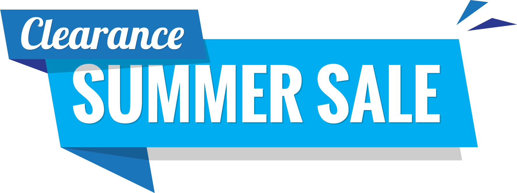 Clearance Summer Sale