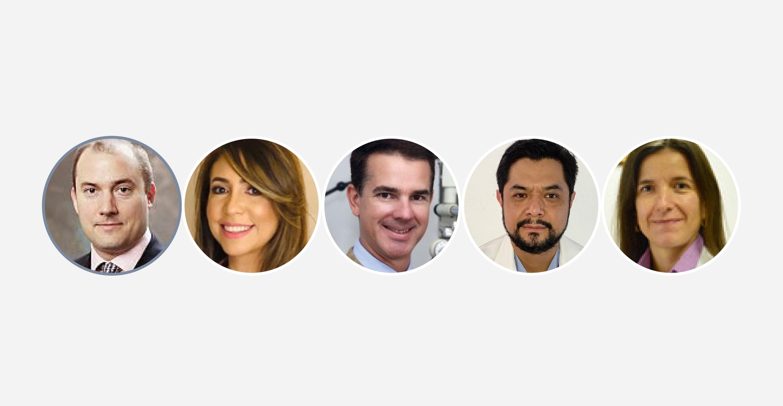 Webinar en español - Primera Parte