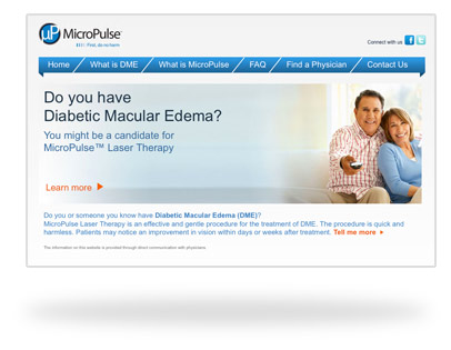 Treating Diabetic Macular Edema pictures